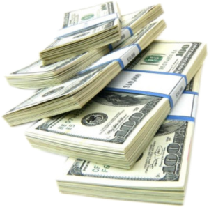 Big Money Picture