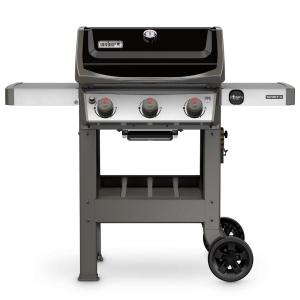 Weber Gas Grill 2018