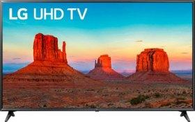 50 LG UHD TV